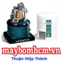 may bom tu dong tron hitachi copy