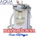 may hut bui van hanh bang khi nen aquasystem appqo400ex copy