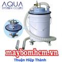 may hut bui van hanh bang khi nen aquasystem avc 55 ex copy