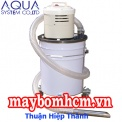 may hut bui bang dien aquasystem evc 550ex copy