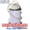 may hut bui bang dien aquasystem evc 550ex copy