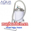 may hut bui van hanh bang khi nen aquasystem appqo550ex copy