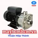 máy bơm nước đa tầng cánh mts