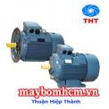 motor điện mặt bích (b5) att 380v