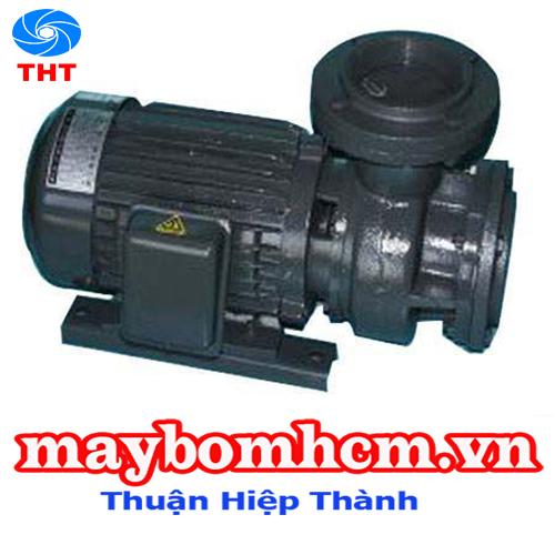 Bơm nước lưu lượng lớn NTP YVP2100-13.7 40 5HP